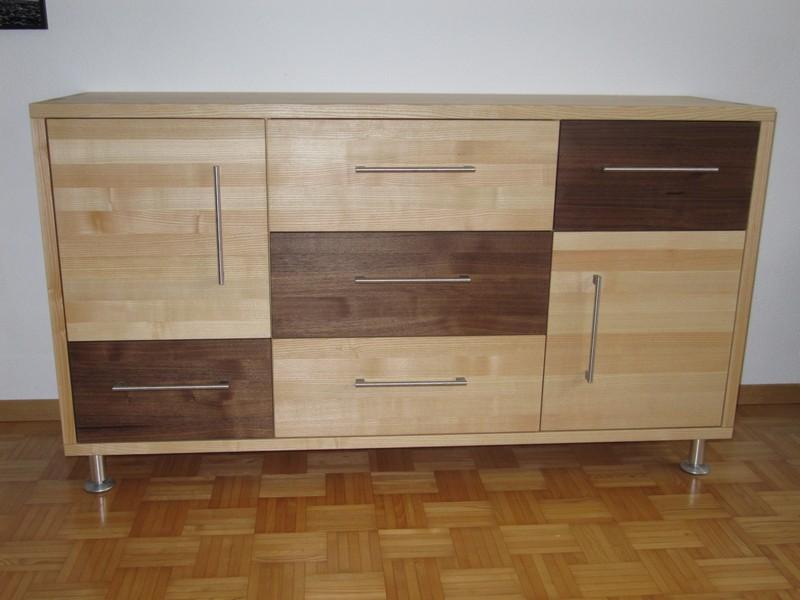 schreinerei toni niedhart wohnen. Black Bedroom Furniture Sets. Home Design Ideas