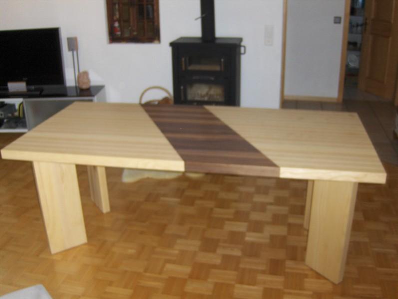 schreinerei toni niedhart tische st hle. Black Bedroom Furniture Sets. Home Design Ideas